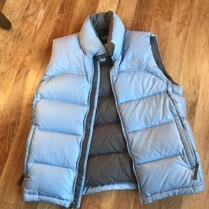 The North Face 700 Down Vest